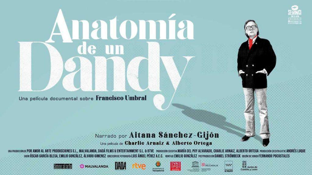 Mejores documentales Anatomía de un Dandy