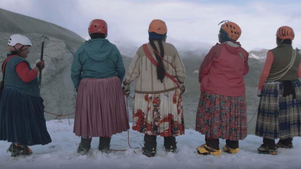 Mejores documentales Cholitas
