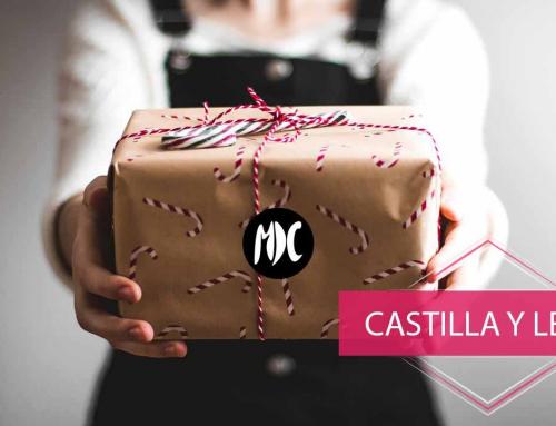 Ideas para el regalo perfecto en Castilla y León