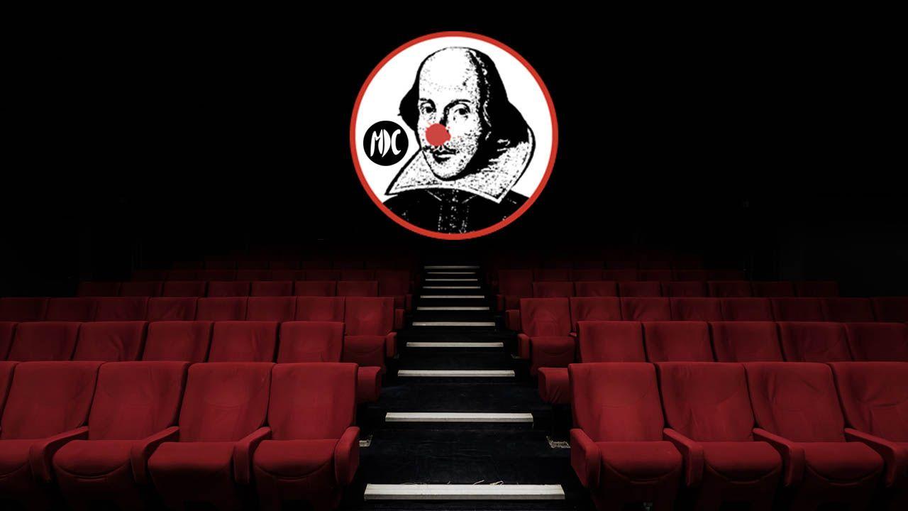 Plot point teatro