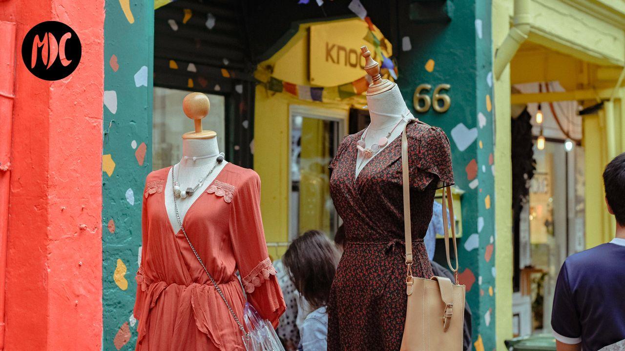 ropa, Apps para darle una segunda vida a la ropa que ya no utilizas (y sacarte un dinero extra)