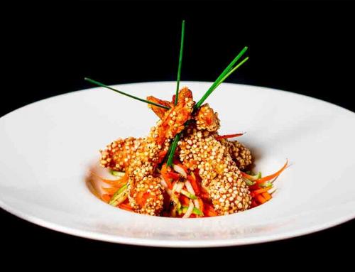 Área Catering, una alternativa gastronómica para tus eventos