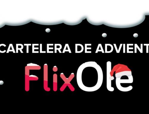 Cartelera de adviento cinéfilo de la mano de FlixOlé