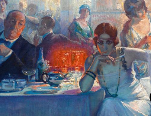 Invitadas: la exposición que reflexiona sobre el rol de la mujer en el arte