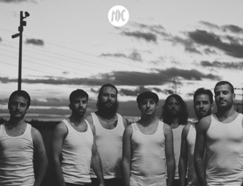 Joselito Maravillas, de La M.O.D.A: «Hemos buscado la emoción vaciando las canciones en vez de llenándolas»