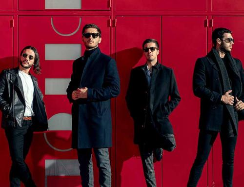 Arde Bogotá: «La generación en la que estamos nos hace hacer música de una forma algo enrabietada»