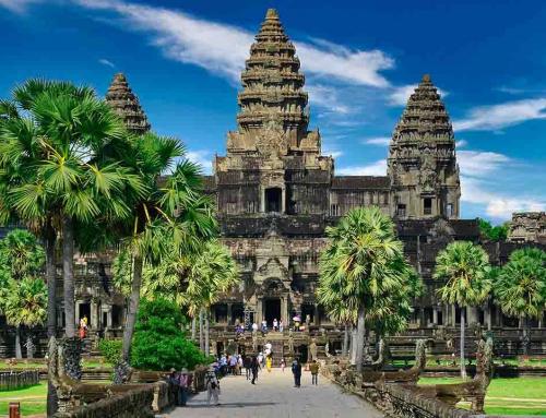 Qué necesitas saber si planeas un viaje a Camboya