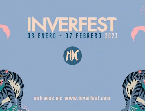 Inverfest 2021, arranca la séptima edición del Festival de Invierno de Madrid