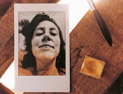 Koi Samsa: «La abstracción me permite buscar en sitios no obvios»
