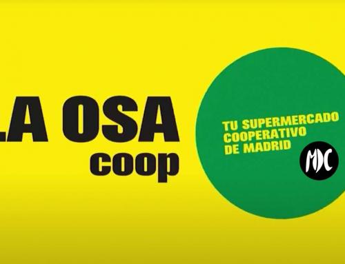 La Osa, un supermercado cooperativo en Madrid