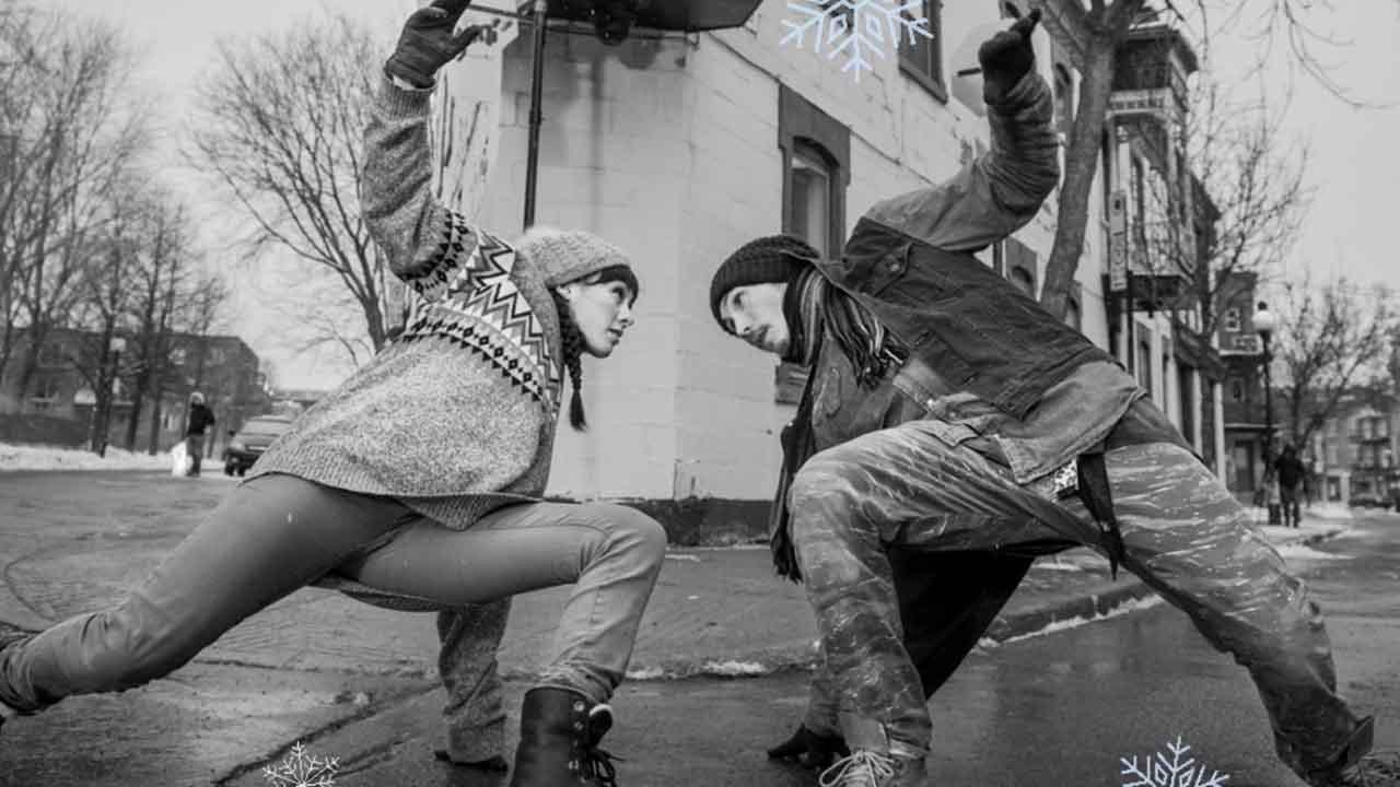 Choreoscope, La danza como lenguaje universal en el festival de cine Choreoscope