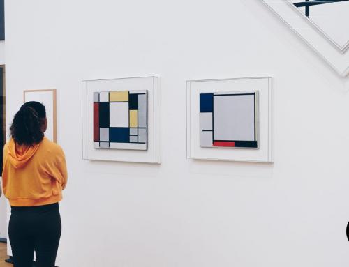 De Stijl, el movimiento que impulsó la fusión entre disciplinas artísticas