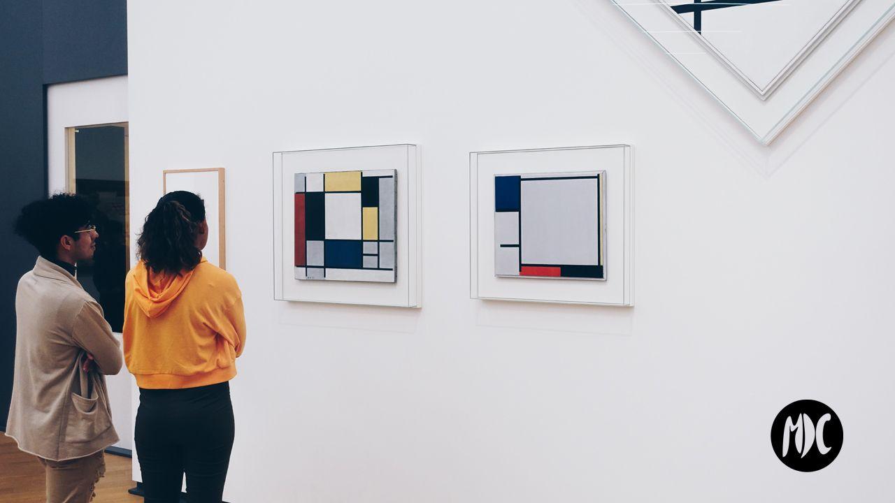 De Stijl, De Stijl, el movimiento que impulsó la fusión entre disciplinas artísticas