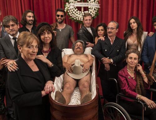 Ana Verónica Schultz protagoniza Deudas: «Es una comedia que viene a romperlo todo»