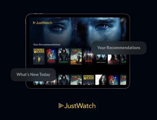 JustWatch te dice dónde ver las series y películas que estás buscando