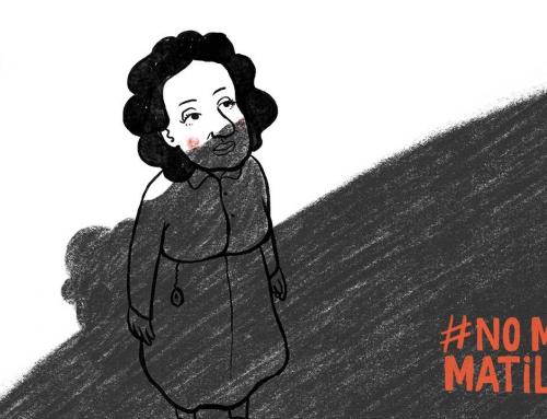 #NoMoreMatildas y otros proyectos para rescatar del olvido a la mujer en los colegios