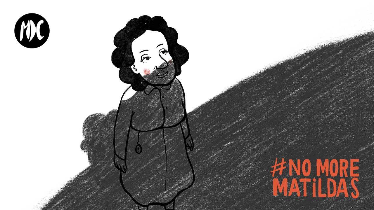 colegios, #NoMoreMatildas y otros proyectos para rescatar del olvido a la mujer en los colegios
