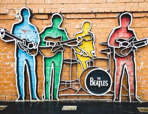 Día Internacional de The Beatles, 10 libros para ser aún más freak de la banda