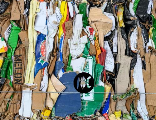 Upcycling, la tendencia en reciclaje que gana cada día más adeptos