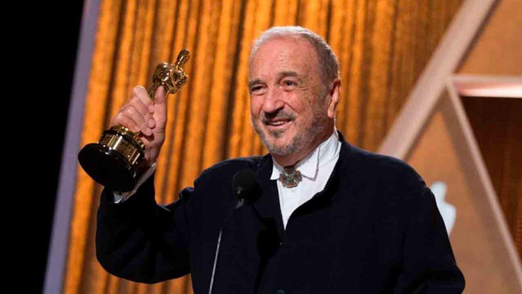 Jean Claude Carrière Premios Oscar