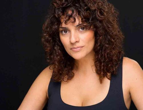 Patricia Barbosa, actriz de México para el mundo