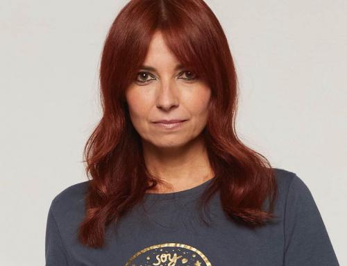 Sara Márquez es coach de actores: «Tienes que mantener el entusiasmo, estimularles y protegerles»