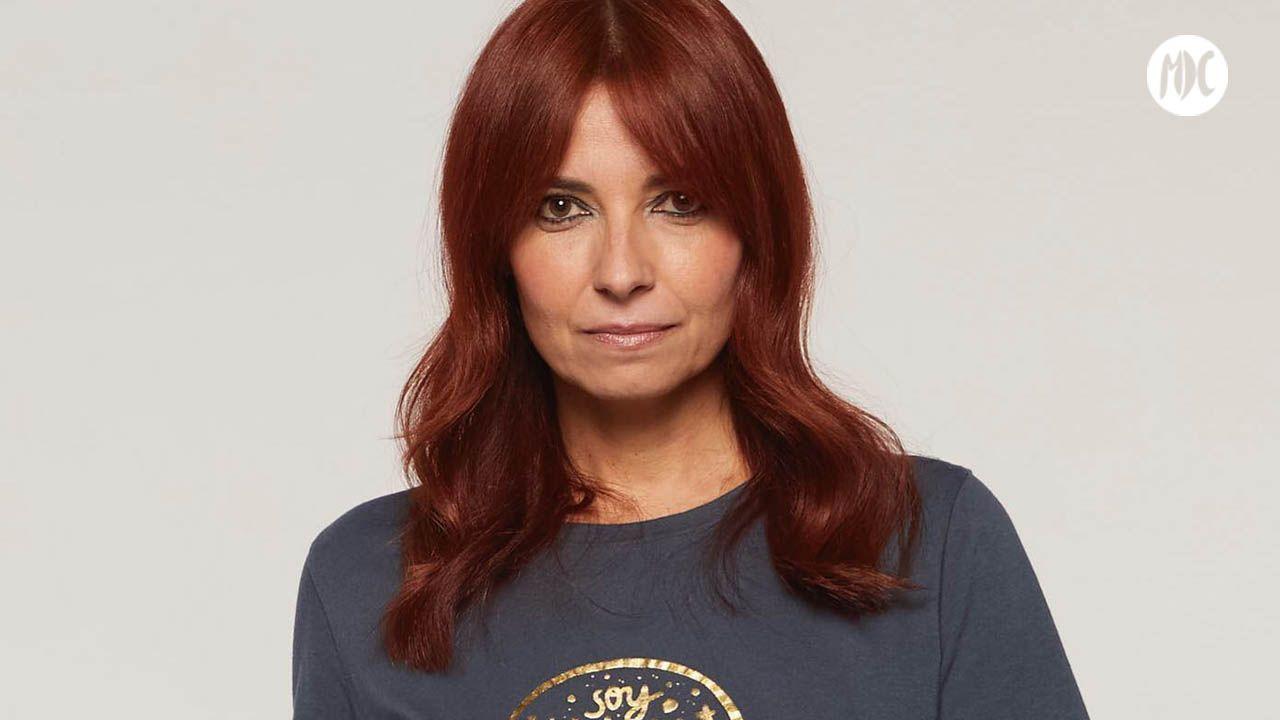 Sara Márquez coach actores
