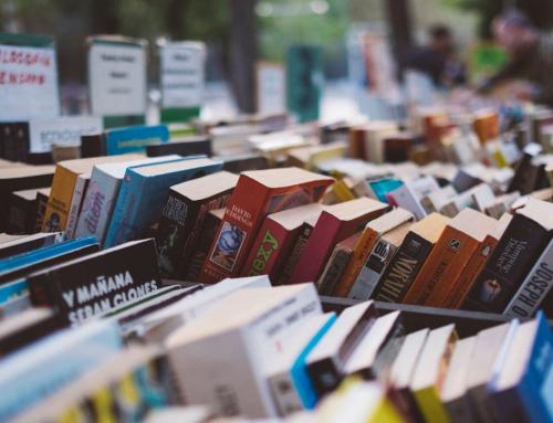 Bookish: tu caja literaria te espera