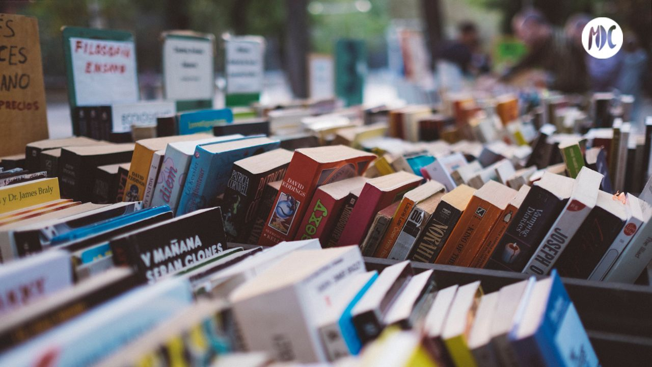 Bookish, Bookish: tu caja literaria te espera