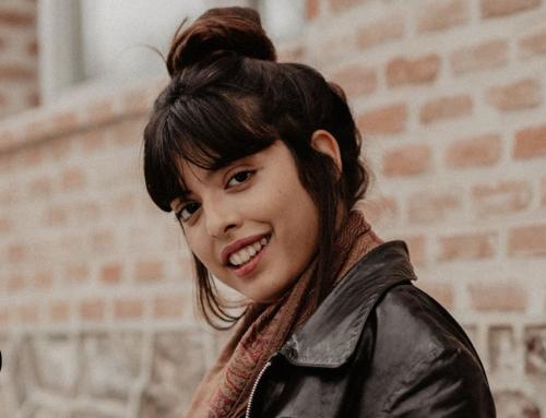 Entrevista a Mariana Salazar: «Estar dentro de una superproducción como Sky Rojo es un lujo»