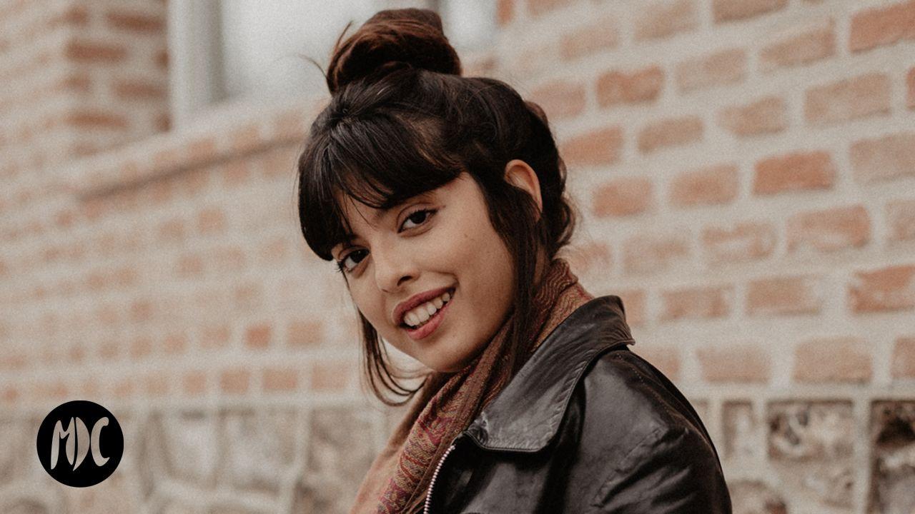 Mariana Salazar, Entrevista a Mariana Salazar: «Estar dentro de una superproducción como Sky Rojo es un lujo»