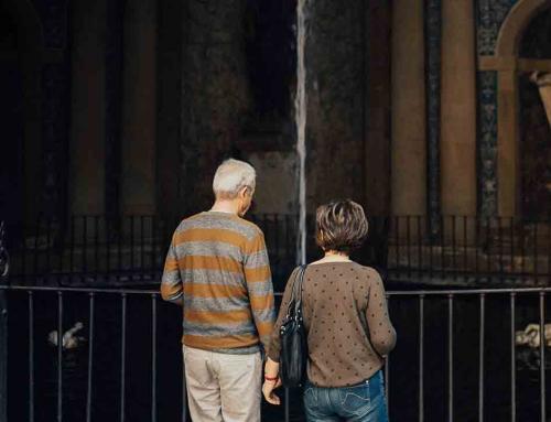 Ourtime, una aplicación para buscar pareja más allá de los 50 años