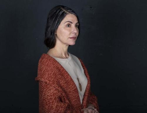 Ana Fernández sobre El grito: «Las funciones se convierten en un acto de ceremonia»
