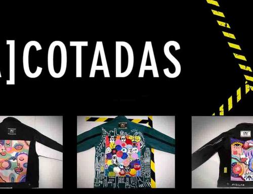 [A]cotadas, una marca de ropa personalizada y artesana
