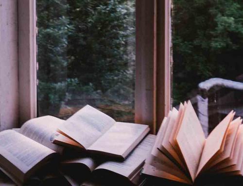 Tres libros para escaparnos de la realidad