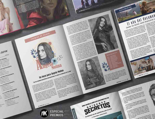 Especial MDC Nº1: Premios de Cine