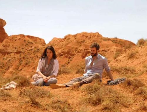 Iñaki Sánchez dirige Zerø: «Queríamos jugar con la irrealidad de la película»