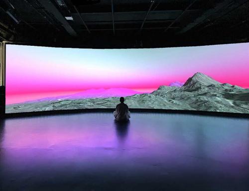 Festival Urbano de Arte Digital (MMMAD) aterriza en Madrid hasta el 31 de mayo