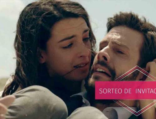 Sorteoinvitaciones para el preestreno de «ZERØ» en Valencia