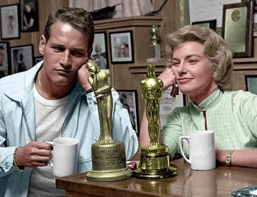 Los que pasaron olímpicamente de recoger el Oscar