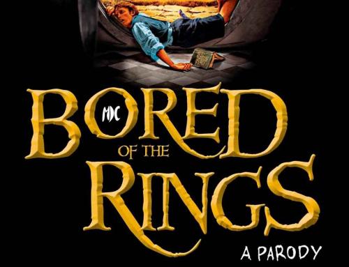 La absurda versión rusa «El señor de los anillos» que está en Youtube y otros atropellos contra la obra de Tolkien