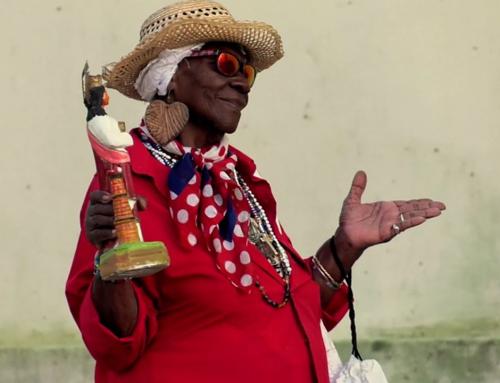 Herencia, un retrato de la cultura cubana a golpe de rumba, baile y religión