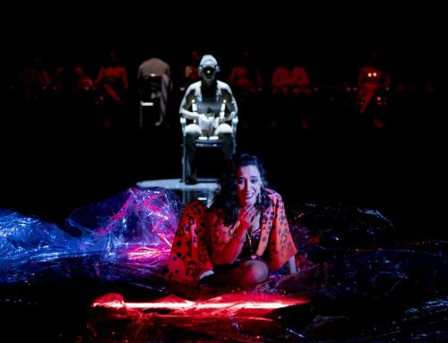La Joven, el proyecto que abre las puertas de las artes escénicas a los más jóvenes
