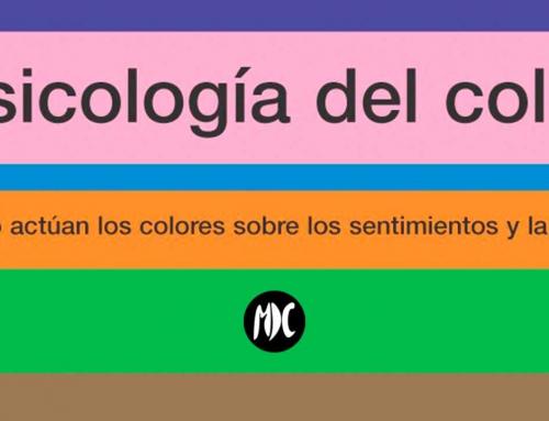 «Psicología del color» de Eva Heller, un libro imprescindible para artistas y diseñadores
