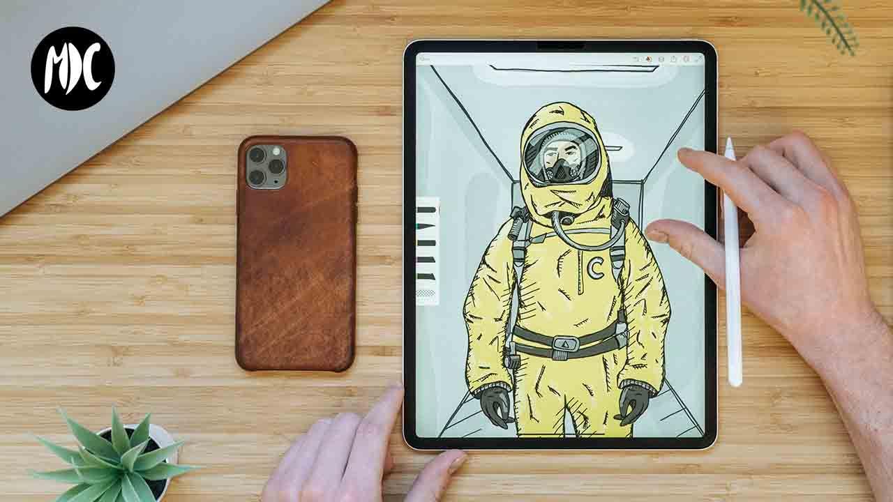 Apps iPad