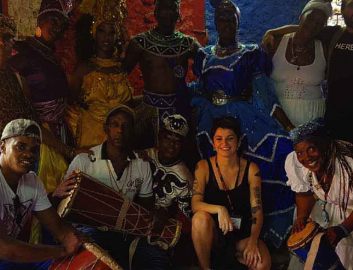 Ana Hurtado dirige Herencia: «La historia de los lugares la hace la gente anónima»