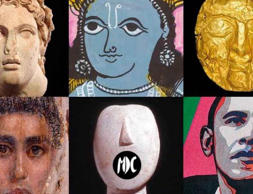 Llega a CaixaForum Madrid «La imagen humana: arte, identidades y simbolismo»