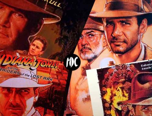 40 años de Indiana Jones en 40 anécdotas