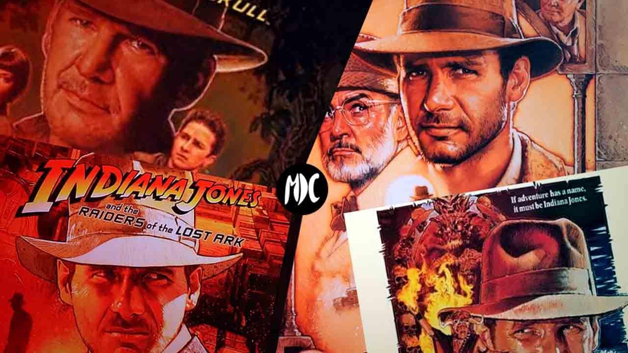 40 años de Indiana Jones