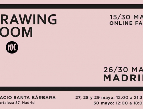 Drawing Room Madrid, una semana de arte para la capital